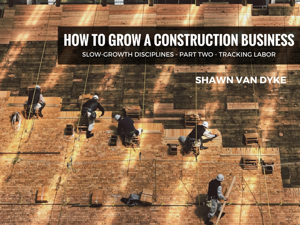 How To Grow A Construction Business Part 2