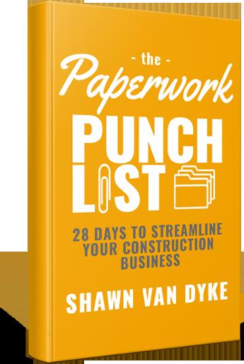 paperwork-punchlist